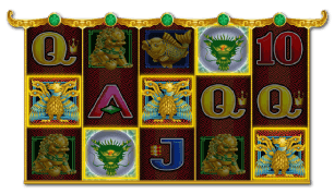Win Mobile Genting 5 Dragon 3rd Prize Today