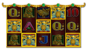 Play Genting 5 Dragons Grand Prize for Mobile Image