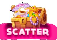 Casino Malaysia Scatter Icon